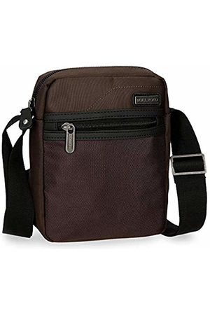 Roll Road Stock Messenger Bag, 21 cm