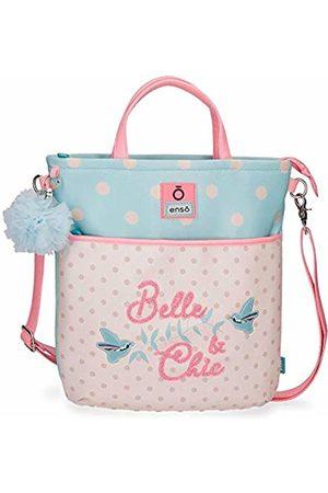 Enso Belle and Chic Shoulder Bag, 36 cm, 6.24 litres