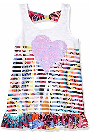 Desigual Girl Knit T-Shirt Short Sleeve (ts_Oregon) ( 1000)