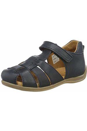 Froddo Unisex G2150093 Kids Sandal Open Toe (Dark I17)