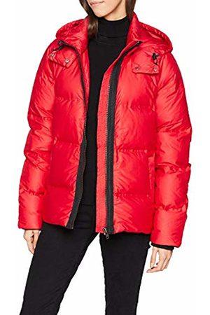 mbyM Women's Okay Sandrina Coat, (High Risk 841)
