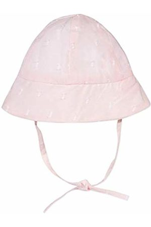 ABSORBA Baby Girls' 9n90031 Hat Beanie (Peach 30) 1 (Size: 35CM)