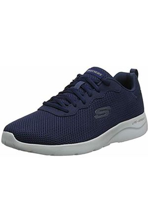 Skechers Men's Dynamight 2.0- RAYHILL Trainers (Navy NVY) 10 (45 EU)