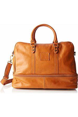 Chicca Tuttoa Women's CBC18925GF22 Top-Handle Bag Marrone (Cuoio)
