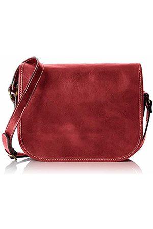 Chicca Tuttoa Unisex Adults' CBC18055822GFMessenger Bag