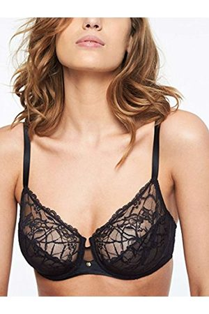 Chantelle DE Women's Segur Underwired Non-padded wired Bra