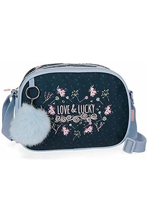 Enso Love and Lucky Messenger Bag, 23 cm