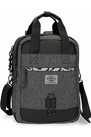 Pepe Jeans Raw Casual Backpack, 42 cm