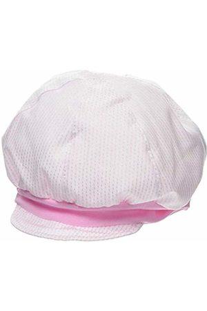 maximo Baby Girls Schildmütze, Kleine Dreiecke Hat