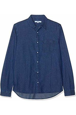 FIND Denim Long Sleeve Casual Shirt