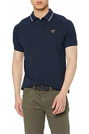 s.Oliver Men's 13.903.35.4978 Polo Shirt