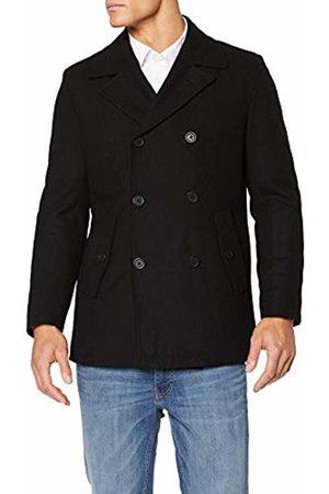 JP 1880 Men's Big & Tall Pea Jacket XX-Large 700196 10-XXL