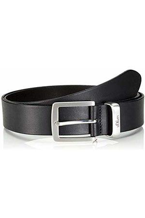 s.Oliver Men's 98.899.95.3811 Belt, ( 9999)