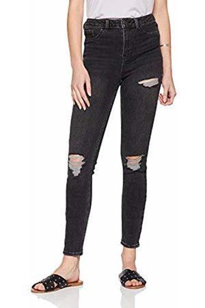 New Look Women's Ripped Disco Genie Skinny Skinny Jeans