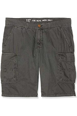 JP 1880 Men's Big & Tall Cargo Shorts 60 720249 12-60