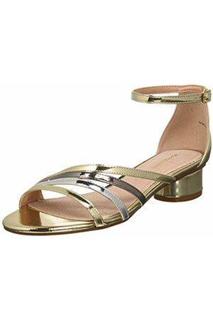 Maria Mare Mariamare Women's 67346 Ankle Strap Sandals 4.5 UK