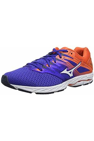 Mizuno Men's Wave Shadow 2 Running Shoes, (Reflex / /Nasturtium 07)