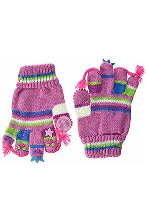 Döll Baby Girls' Fingerhandschuhe Strick Gloves