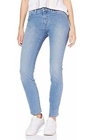 HUGO BOSS Casual Women's J21 Straight Jeans