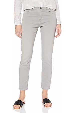 HUGO BOSS Casual Women's J21 Selma Straight Jeans