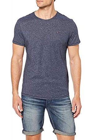 Tommy Hilfiger Men's TJM Essential Jaspe Tee T-Shirt