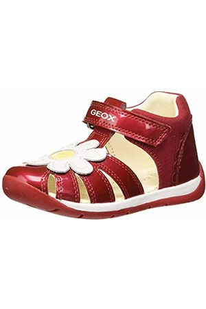 Geox Baby' B Each Girl A Sandals ( / C0003) 7.5 UK Child