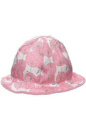 maximo Baby Girls Flapper, Reversible Sun Hat