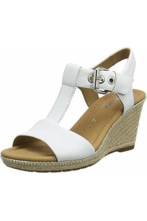 Gabor Shoes Women's Comfort Sport Ankle Strap Sandals