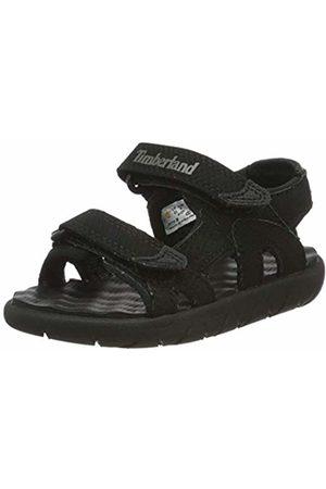 Timberland Unisex Kid's Perkins Row 2-Strap Open Toe Sandals, ( Xv0)