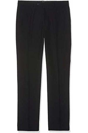 FIND FIND Men's Regular Fit Formal Trouser