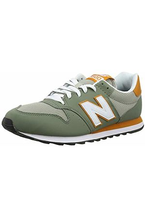 New Balance Men Trainers - Men's 500v1 Trainers, Mineral