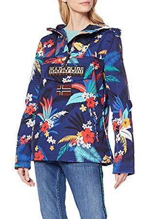 Napapijri Women's Rainforest S W Print Fantasy Jacket Not Applicable