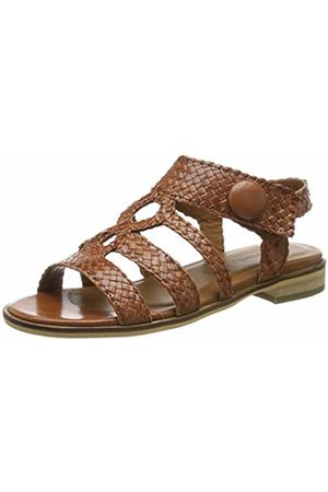 Sioux Women's Husniya-703 Gladiator Sandals