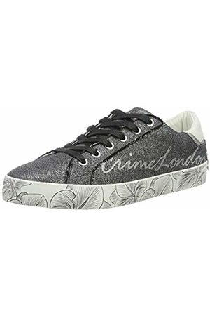 Crime london Women's 25000pp1 Low-Top Sneakers
