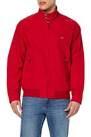 Levi's Men's Baracuda Jacket (Crimson 0003)
