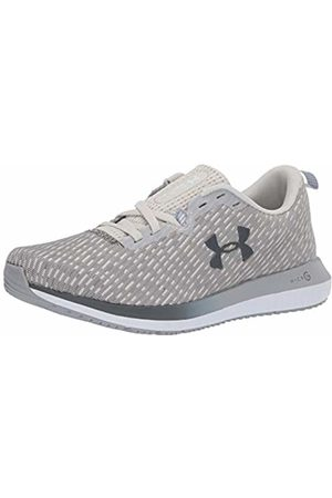 Under Armour Women's Micro G Blur 2 Running Shoes, Summit /Mod Pitch Gray 101