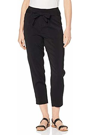 Saint Tropez Women's Belted Pant Cropped Length Trouser Not Applicable