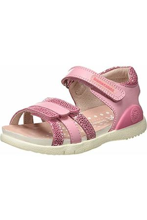 Biomecanics Girls' 192164 Open Toe Sandals
