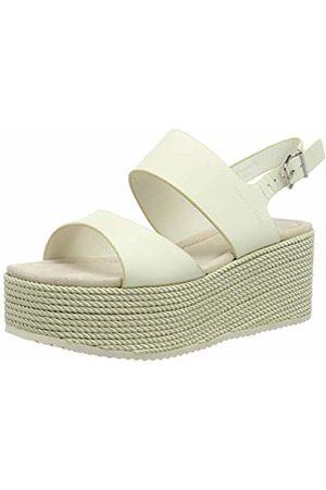 Marc O' Polo Women's Platform Sandals 100 4 UK