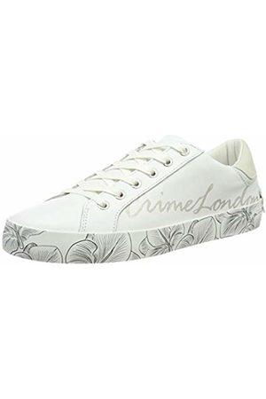 Crime london Women's 25002pp1 Low-Top Sneakers
