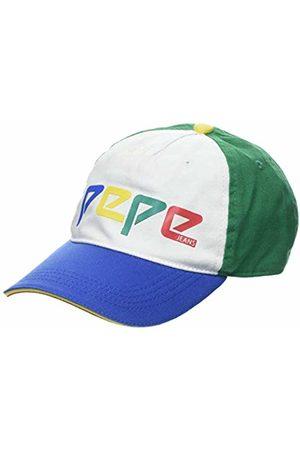 Pepe Jeans Boy's Don Jr Cap (Multi 0Aa)