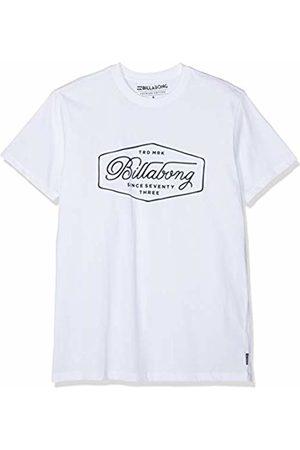 Billabong Men Trademark SS T-Shirt