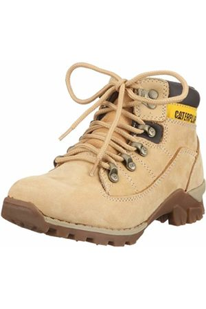 Caterpillar CAT Footwear Junior Chamonix Honey Classic Boot P101478 12 Child UK