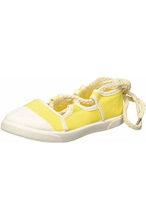 ZIPPY Girls' Zapatillas Con Cordones para Niña Low-Top Sneakers (Aspen 13/0850 Tc 1662) 8.5 UK 8.5UK Child