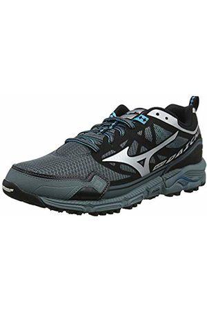 Mizuno Men's Wave Daichi 4 Trail Running Shoes