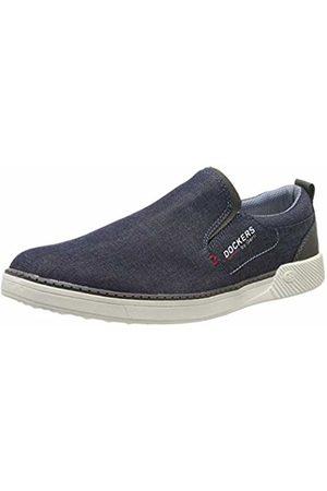 Dockers Men's 44sv002-737660 Low-Top Sneakers 7 UK