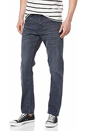 Tom Tailor Casual Men's Josh Straight Jeans, ( Denim 10230)
