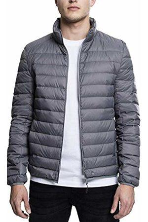 Urban classics Men's Basic Down Jacket