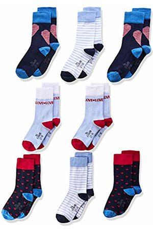 s.Oliver Boy's S20575000 Calf Socks, (Kentucky 5307)