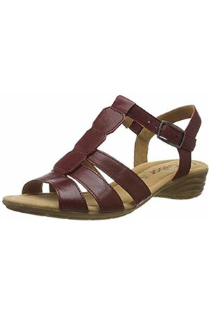Gabor Shoes Women's Casual Ankle Strap Sandals